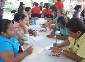 Trabajadores domésticos obtienen derecho de atención de salud y prestaciones económicas