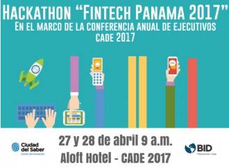 Mañana arranca Hackathon Fintech 2017