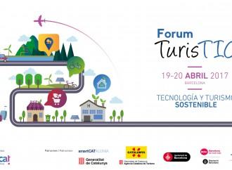 Forum TurisTIC en Barcelona manejará agenda sobre Tecnología y Turismo Sostenible