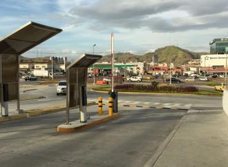 AltaPlaza Mall anuncia su nuevo sistema de control de acceso gratuito en los estacionamientos