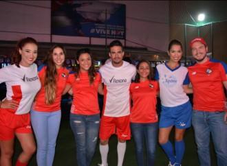 Estadio Virtual Rexona-Xedex reunió a 314fans de la sele