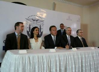 Panamá envió aplicación al proceso fast track ante la OCDE