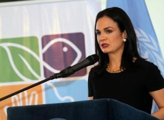 Panamá abre dos centros de la ONU para la protección de los recursos naturales y la lucha contra el cambio climático