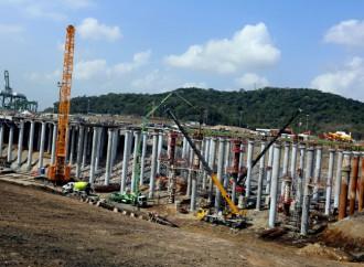Presidente Varela destaca capacidad de mano de obra panameña para construir un mejor futuro