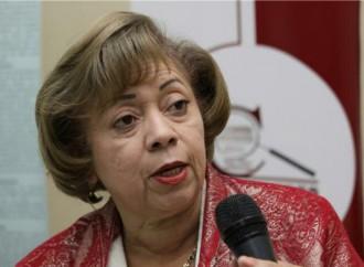 Gabinete aprueba nombramiento de Judith Cossú de Herrera como magistrada suplente de la Corte Suprema