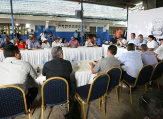 Obras en Panamá Este tendrán una inversión superior a los 100 millones de balboas