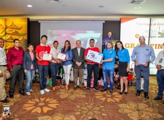 Anuncian los ganadores de la Competencia RoboCupJunior Panamá 2017