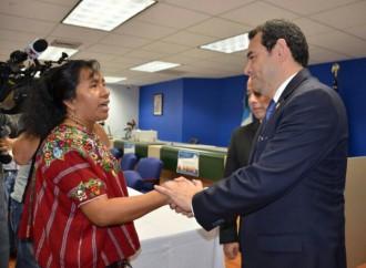 Nuevo consulado deLake Worth, Florida,atenderá más de 50 mil guatemaltecos