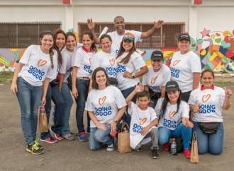 Voluntariado de Stratego apoya al Centro de Alcance por mi Barrio San Pancracio