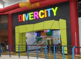 Divercity se consolida en el segmento de entretenimiento familiar