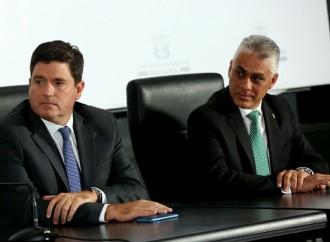 Ejecutivo nombra a Jorge González Secretario de Metas Presidenciales y aCarlos Duboy gerente de Tocumen, S.A.