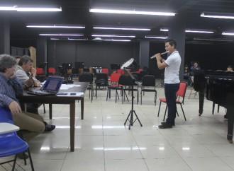 INAC inicia concurso de Becaspara jóvenes instrumentistas