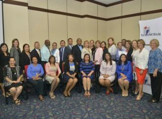 AmCham lidera programa de RSE en San Miguelito