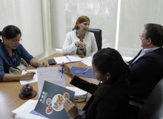 AMPYME y MICI fortaleceránInternacionalización de las MIPYME
