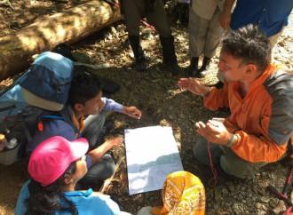 En mayo Guías de Turismo inician capacitación en áreas protegidas