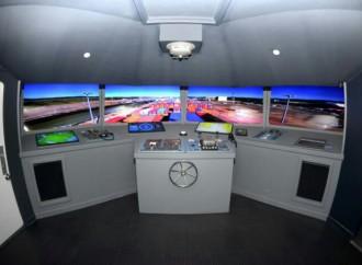Nuevo simulador del Centro de Visitantes de Miraflores se suma a los atractivos turísticos del Canal de Panamá