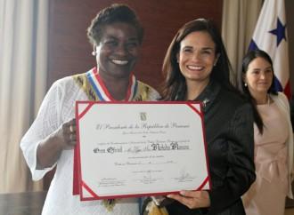 Dra. Natalia Kanem, primera panameña designada Asistente del Secretario General de las Naciones Unidas recibe reconocimiento