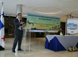 Inicia concurso para buscar soluciones tecnológicas enfocadas al sector agroindustrial panameño