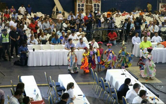 Gobierno anuncia nuevos proyectos para 9 corregimientos del distrito de Panamá