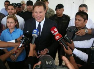 Consejo de Seguridad evalúa situación de la provincia de Colón