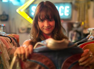 Girlbossse estrena en Netflix hoy viernes 21 de abril