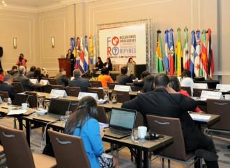 Panamá trabaja nuevas estrategias para favorecer MIPYMEs en la región