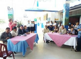 UNESCO desarrolla en Panamá Oeste taller sobre el respeto para todos