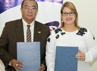 Intendencia y Aduanas firman Acuerdo de Cooperación Interinstitucional