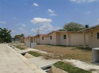 Proyecto Los Cañaverales en Herrera registra más del 80% de ejecución