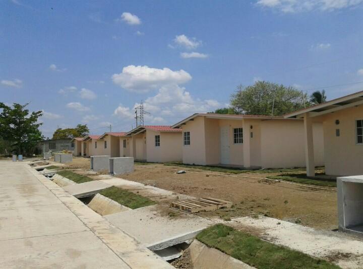 Proyecto Los Ca Averales En Herrera Registra M S Del 80