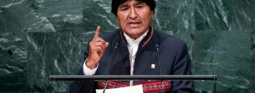 Se cumplen 10 años de la Declaración de los Derechos de los Pueblos Indígenas