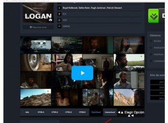 Conoce las amenazas y riesgos que existen al ver películas online