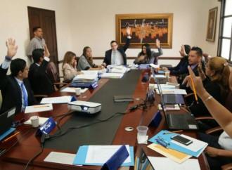Comisión Nacional de Protección y Elegibilidad de refugiados aprobó 7 solicitudes