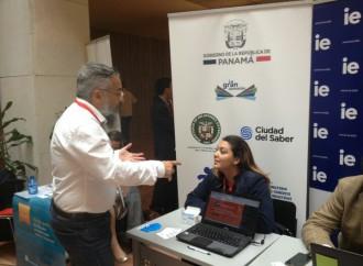 AMPYME presenta sus programas en la «Startup Olé» en España