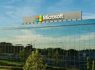 Microsoft realiza campaña educativa para promover las Ciencias de la Computación