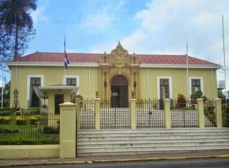 Costa Rica deplora decisión de la República Bolivariana de Venezuela de retirarse de la OEA
