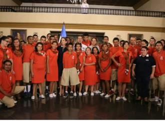 Delegación hondureña para los III Juegos Latinoamericanos Olimpiadas Especiales está conformada por 32 atletas