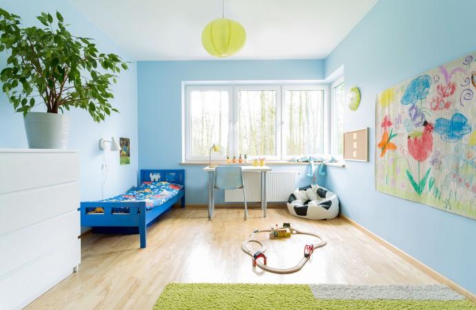 Iluminación correcta de espacios interiores para personas con Autismo