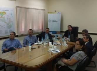 Paraguay y Bolivia buscan consolidar integración eléctrica