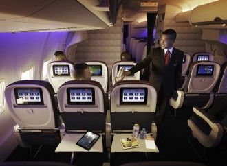 Delta Comfort+ disponible ahora hacia todo destino en Asia, Latinoamérica y el Caribe