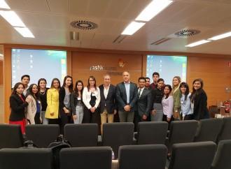 Culmina con éxito la IV edición del Programa de Responsabilidad Social Empresarial: Formación para Liderar 2017