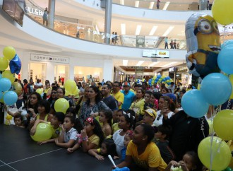 AltaPlaza Mall celebró El Día más Villano