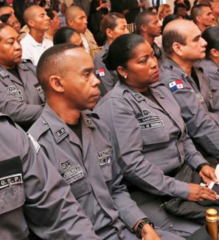Gobierno present balance sobre implementaci n de la ley for Ley penitenciaria