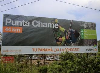 ATP implementa campaña para promoversitios turísticos a través devallas publicitarias