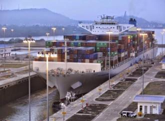 Canal ampliado recibió al COSCO Development,el buque más grande a la fecha
