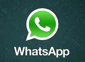 WhatsApp se cae a nivel global