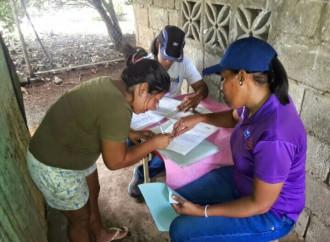 MIVIOT dió inicio a evaluación de familias que habitarán proyecto San Antonio en Veraguas