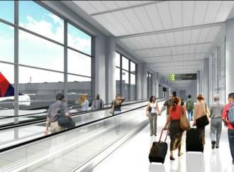 Delta inicia reubicación de Terminales 2 y 3 de LAX la noche de este viernes 12 de mayo