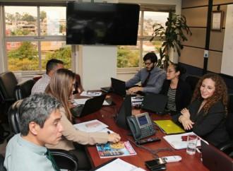 """Proyecto Mesoamérica """"abre nuevos horizontes"""" para mejorar calidad de vida de habitantes la región"""