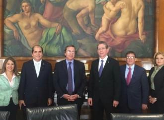 Panamá y Argentina amplian de 14 a 21 las frecuencias de vuelos semanales